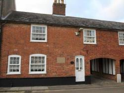 Land To Let  Woodbridge Suffolk IP12