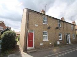 Terraced House To Let  Woodbridge Suffolk IP12