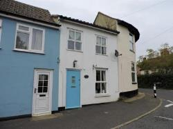 Terraced House For Sale  Woodbridge Suffolk IP12