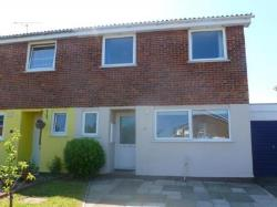 Semi Detached House To Let  Woodbridge Suffolk IP12