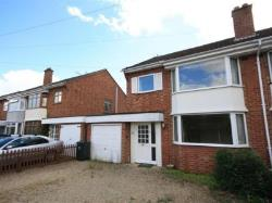 Semi Detached House For Sale  Worcester Worcestershire WR2