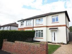 Semi Detached House For Sale  Worcester Worcestershire WR3