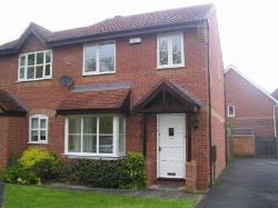 Semi Detached House To Let  Worcester Worcestershire WR2
