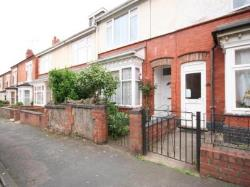 Terraced House For Sale  Worcester Worcestershire WR5