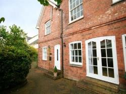 Semi Detached House For Sale  Tenbury Wells Worcestershire WR15