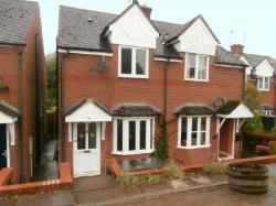 Semi Detached House For Sale  Worcester Herefordshire WR6