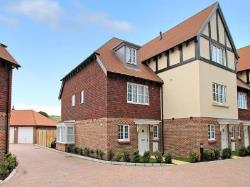 Semi Detached House For Sale  Worthing West Sussex BN13