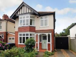 Detached House For Sale  Worthing West Sussex BN11