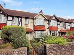 Terraced House For Sale  Worthing West Sussex BN14