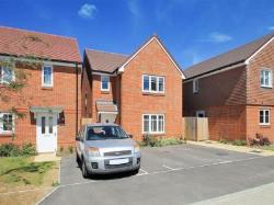Detached House For Sale  Worthing West Sussex BN13