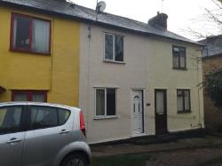 Terraced House To Let  Clements Suffolk CB9