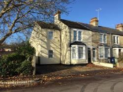 Terraced House To Let  Romsey Town Cambridgeshire CB1