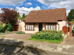 Detached House For Sale  Bexley Kent DA5