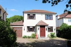 Detached House For Sale  Wilmington Kent DA2