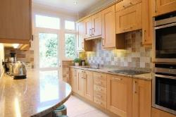 Semi Detached House For Sale  Bexley Kent DA5