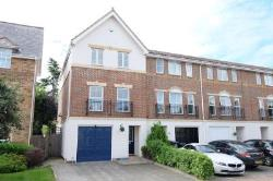 Terraced House For Sale  Bexley Park Kent DA2
