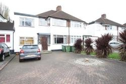 Semi Detached House For Sale  London Greater London SE9