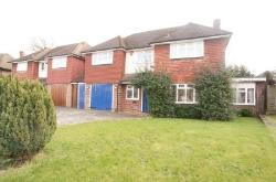 Detached House To Let  Sidcup Kent DA14