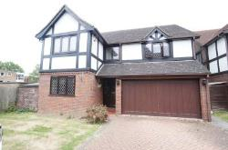 Detached House To Let  Sidcup Kent DA15
