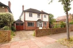 Semi Detached House To Let  Belvedere Kent DA17