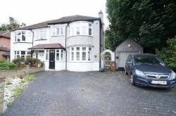 Semi Detached House To Let  Bexleyheath Kent DA6
