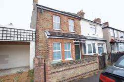 Terraced House To Let  Sidcup Kent DA14