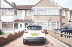 Terraced House To Let  Bexley Kent DA5