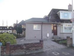 Semi Detached House To Let  Aberdeen Aberdeenshire AB24
