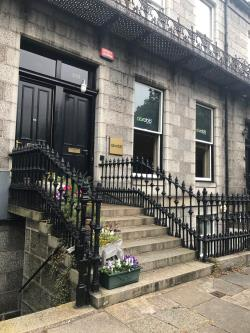 Flat To Let  West End Aberdeenshire AB15