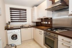 Terraced House To Let  Cove Aberdeenshire AB12