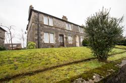 Flat To Let  Cults Aberdeenshire AB15