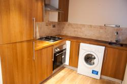 Terraced House To Let  Aberdeen Aberdeenshire AB24