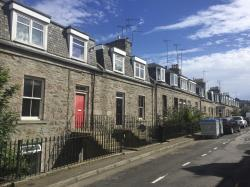 Flat To Let  Ferryhill Aberdeenshire AB11