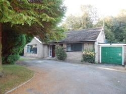 Detached Bungalow To Let  Dry Sandford Oxfordshire OX13