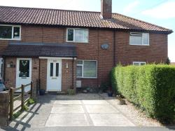 Terraced House To Let  Didcot Oxfordshire OX11
