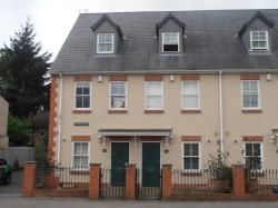 Terraced House To Let  Kidlington Oxfordshire OX5