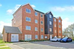 Flat For Sale  Farnborough Hampshire GU14