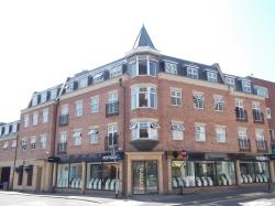 Flat To Let  Russell Court Hampshire GU11