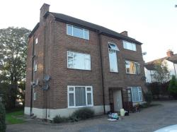 Flat To Let  Sandford Court Hampshire GU11