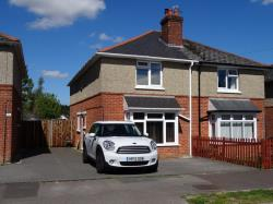 Semi Detached House For Sale  Andover Hampshire SP10
