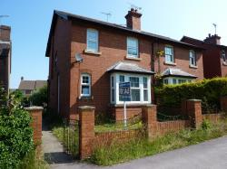 Semi Detached House For Sale  Station Road Wiltshire SP9