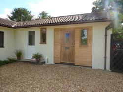 Semi - Detached Bungalow To Let  Andover Wiltshire SP11