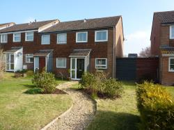 Terraced House To Let  Andover Hampshire SP10