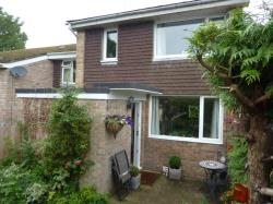 Terraced House To Let  Charlton Hampshire SP10