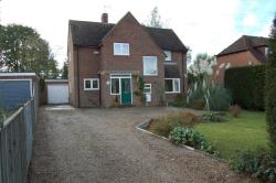Detached House To Let High Halden Ashford Kent TN26