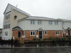 Flat To Let  Forest Avenue Kent TN25
