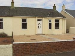 Semi Detached House To Let  Galston Ayrshire KA8