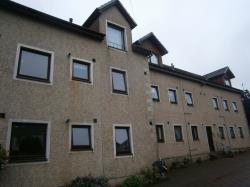 Flat To Let  26f Rigg Wynd Ayrshire KA3