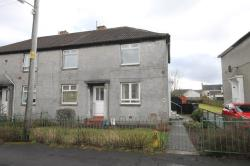 Flat To Let  Auchinleck Ayrshire KA18
