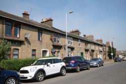 Flat To Let  Galston Ayrshire KA8